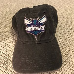 Charolette Hornets NBA Hat